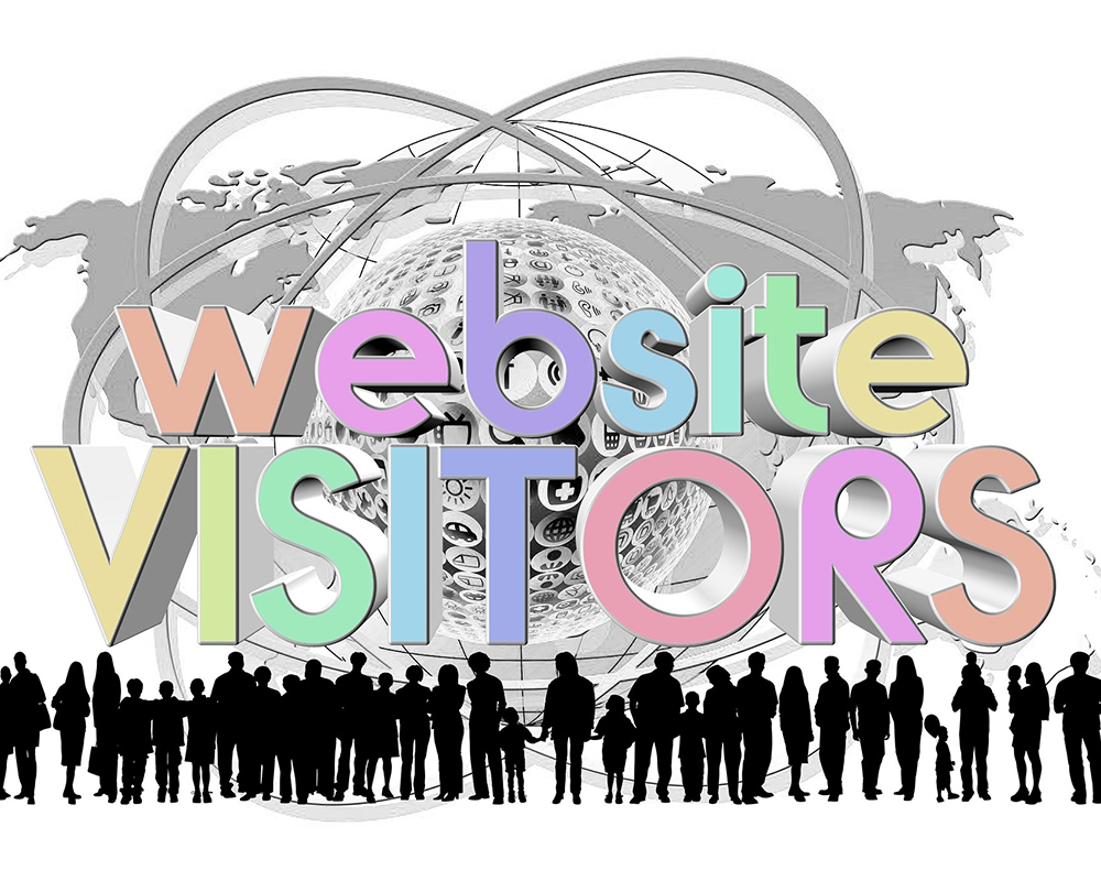 5 Ways to Keep Visitors Coming Back to your Website